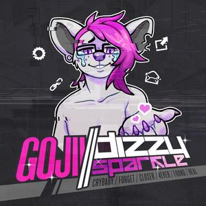 GOJII - Dizzy Sparkle