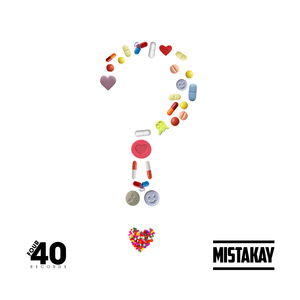 MISTAKAY - Where's This Love Remixes