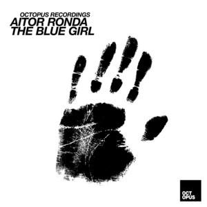 AITOR RONDA - The Blue Girl