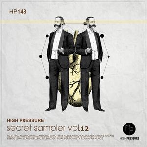 VARIOUS - High Pressure Secret Sampler Vol 12
