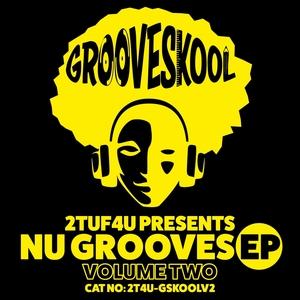 GROOVE SKOOL - Nu Grooves EP Vol 2