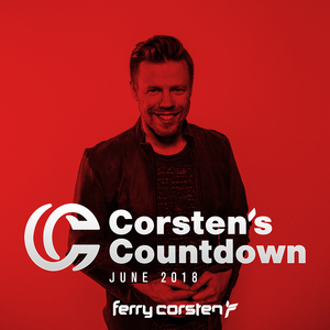 VARIOUS - Ferry Corsten Presents Corsten's Countdown June 2018