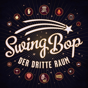 DER DRITTE RAUM - Swing Bop (Remixes)