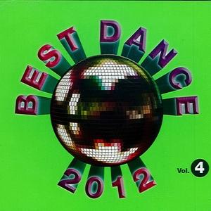 VARIOUS - Best Dance 2012 Vol 4