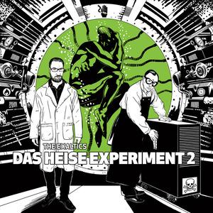 THE EXALTICS - Das Heise Experiment 2