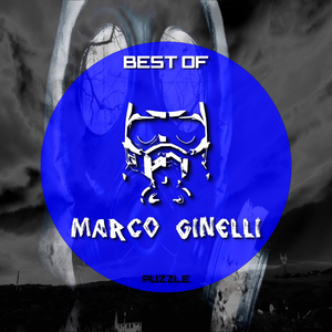 MARCO GINELLI - Best Of Marco Ginelli