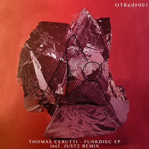 THOMAS CERUTTI - Funkdisc EP