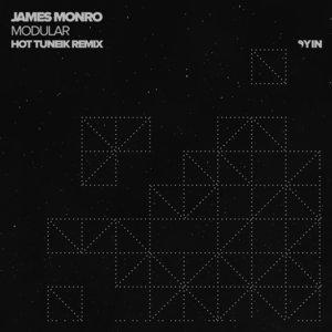 JAMES MONRO - Modular