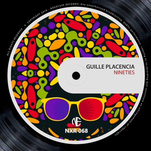 GUILLE PLACENCIA - Nineties