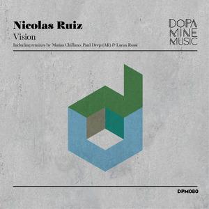 NICOLAS RUIZ - Vision