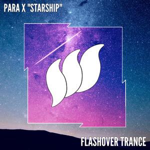 PARA X - Starship