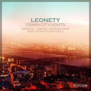 LEONETY - Osaka City Lights