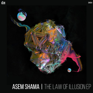 ASEM SHAMA - The Law Of Illusion