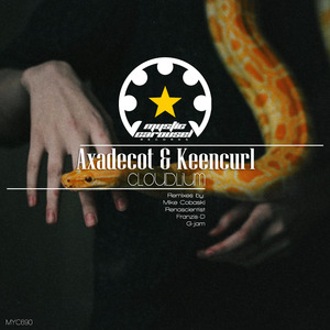 AXADECOT/KEENCURL - Cloudlium
