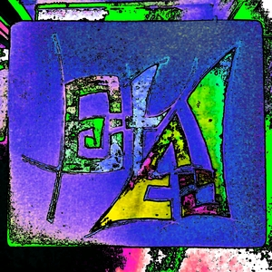 DEITYACID - The Being. A
