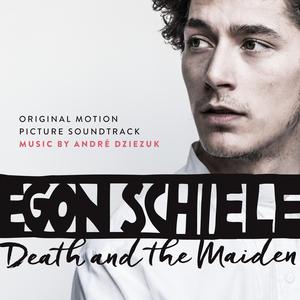 ANDRE DZIEZUK - Egon Schiele - Death & The Maiden (Original Motion Picture Soundtrack)