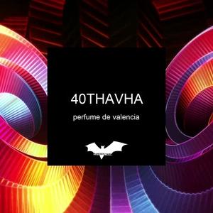 40THAVHA - Perfume De Valencia