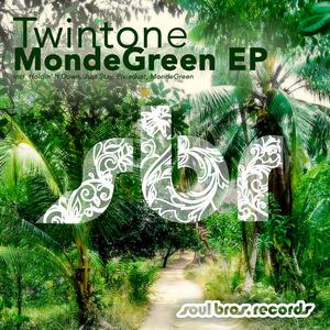 TWINTONE - MondeGreen EP