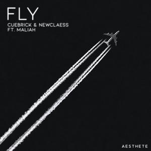 CUEBRICK & NEWCLAESS feat MALIAH - Fly