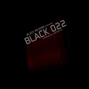 VARIOUS - Black 022
