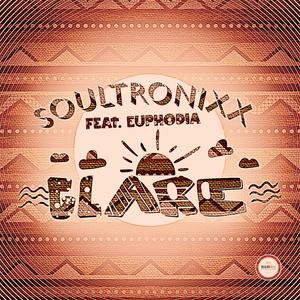 SOULTRONIXX feat EUPHODIA - Glare