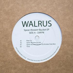 WALRUS - Spear-Thrower Bucket