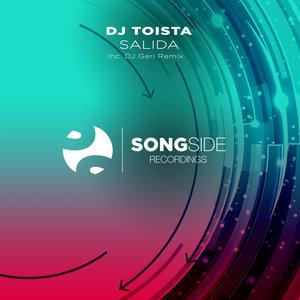 DJ TOISTA - Salida
