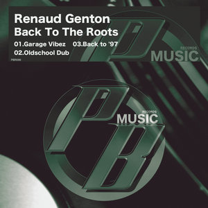 RENAUD GENTON - Back To The Roots