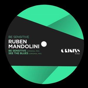 RUBEN MANDOLINI - Be Sensitive