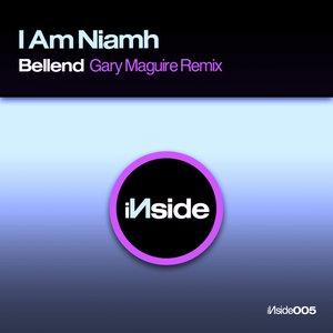 I AM NIAMH - Bellend