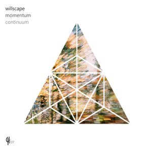 WILLSCAPE - Momentum/Continuum
