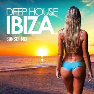 VARIOUS - Deep House Ibiza Vol 2 (Sunset Mix)