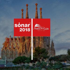 VARIOUS - Sonar 2018