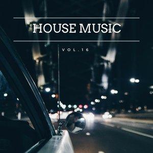 VARIOUS - House Music Vol 16