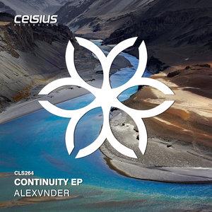 ALEXVNDER - Continuity EP