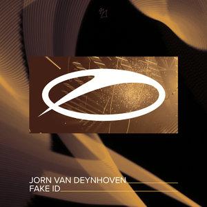 JORN VAN DEYNHOVEN - Fake ID