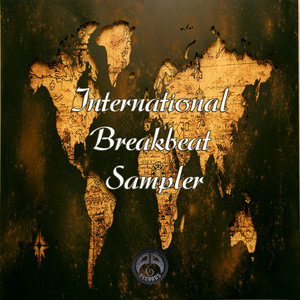D RANGED/WHITE PAPPO/XIM & BASS/CC ROCK - International Breakbeat Sampler