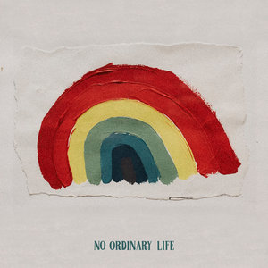 MATT CORBY - No Ordinary Life