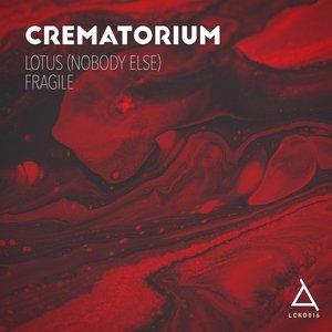 CREMATORIUM - Lotus/Fragile