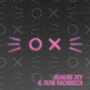 SHARAM JEY & JEAN BACARREZA - Move Up!/Muzikk