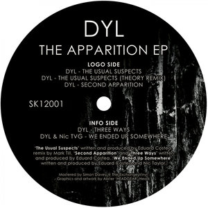 DYL - The Apparition EP