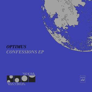 OPTIMUS - Confessions EP