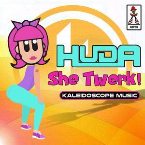 HUDA HUDIA - She Twerk!