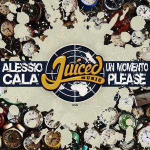 ALESSIO CALA' - One Momento Please