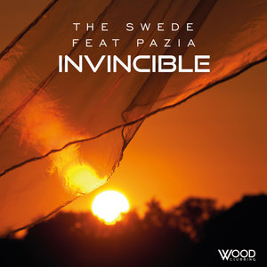 THE SWEDE feat PAZIA - Invincible