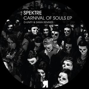 SPEKTRE - Carnival Of Souls EP