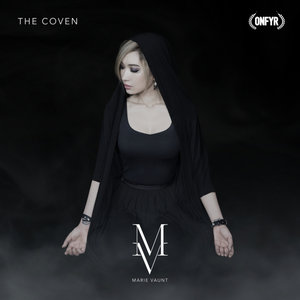 MARIE VAUNT - The Coven