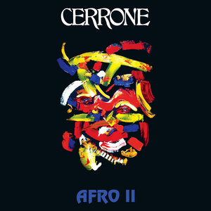 CERRONE - Afro II