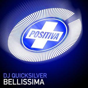 DJ QUICKSILVER - Bellissima