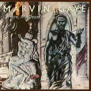 MARVIN GAYE - Here My Dear